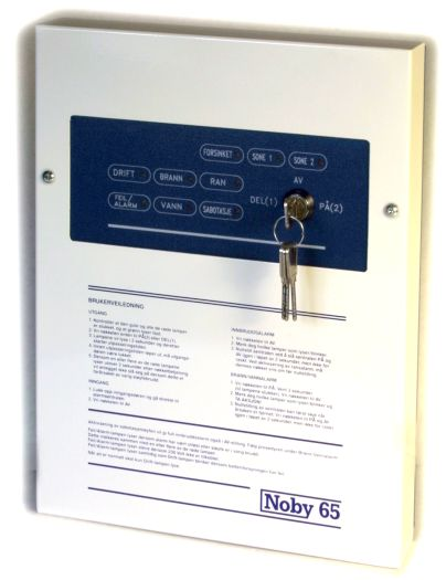 Noby 65 Product Page